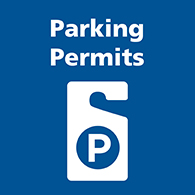 Parking permits link image